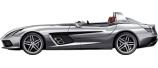 Мерседес SLR-Класс