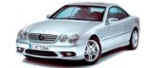 Mercedes CL-Class C215