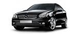 Mercedes CLC-Class C203