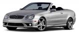 Mercedes CLK C209 (2005)