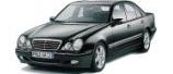 Mercedes E-Class W210 (1999)