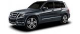 Mercedes GLK-Class X204