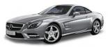Mercedes SL-Class R231