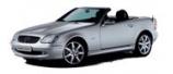 Mercedes SLK-Class R170