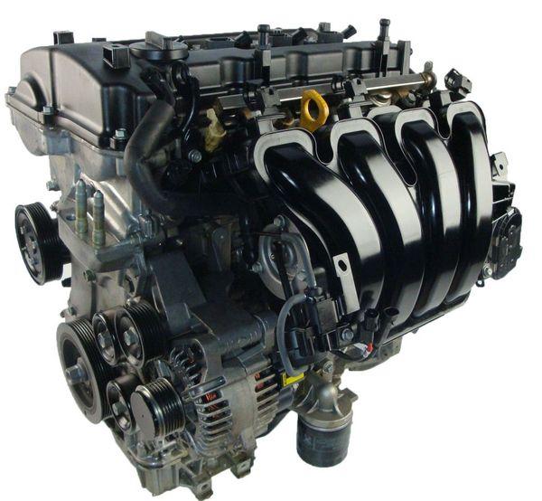 фото двигателя G4KD