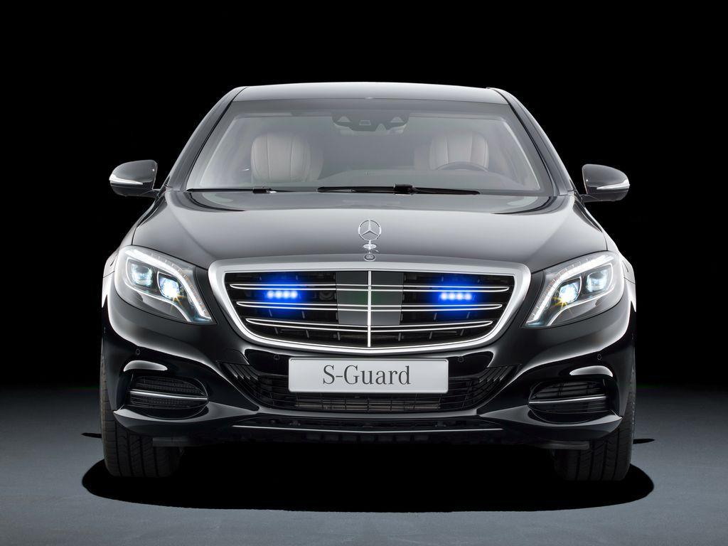 Самый дорогостоящий на мире седан выпустит Mercedes