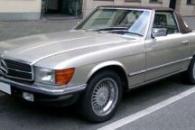 1970-е годы - Развитие марки Mercedes-Benz