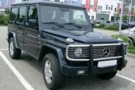 1990-е годы - Развитие марки Mercedes-Benz
