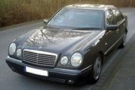 1990-е годы - часть 2 - Развитие марки Mercedes-Benz