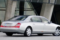 Новое тысячелетие - Развитие марки Mercedes-Benz
