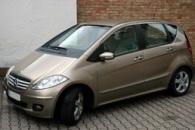 «Новейшая история» - Развитие марки Mercedes-Benz