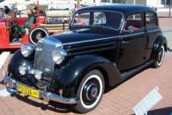 Mercedes-Benz в период Второй мировой войны и после неё...