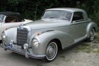 Аденауэры - Развитие марки Mercedes-Benz