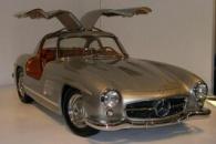 Спорт Лейхт - Развитие марки Mercedes-Benz