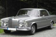 Плавники - часть 2 - Развитие марки Mercedes-Benz