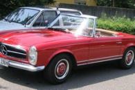 Новая эпоха - Развитие марки Mercedes-Benz