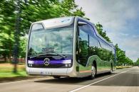 Автобусы Мерседес