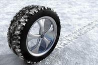 Покупка зимних шипованных шин – забота о безопасности автомобилиста