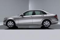 Mercedes С 180