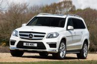 Mercedes GL 2018