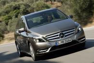 Mercedes B - Класс