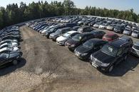 Пока вы находитесь в срочной командировке - мы надежно охраняем ваш автомобиль