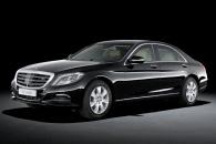 Самый дорогостоящий в мире седан выпустит Mercedes