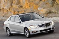 Сравнительный тест Mercedes E350 и Citroen C5 2.7