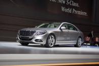 Автомобили «Mercedes» обретут Родину в России