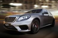 Расширение модельной линейки Mercedes-Benz в России. Четыре новые модели и их цены